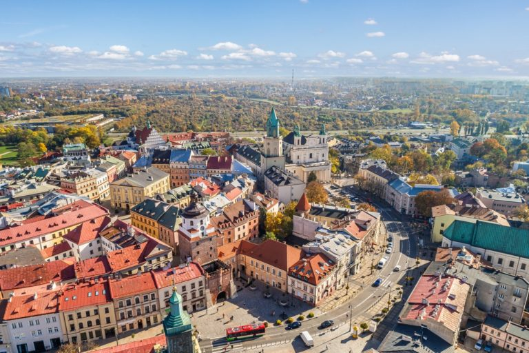 Medizinstudium in Lublin