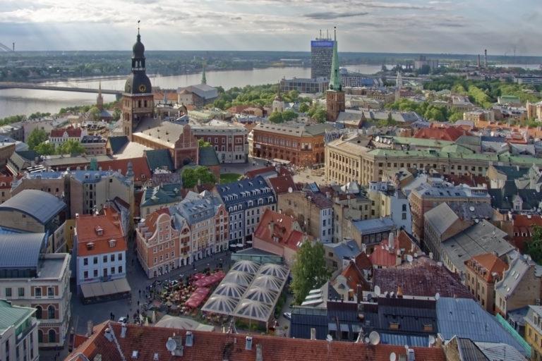 Medizinstudium in Riga