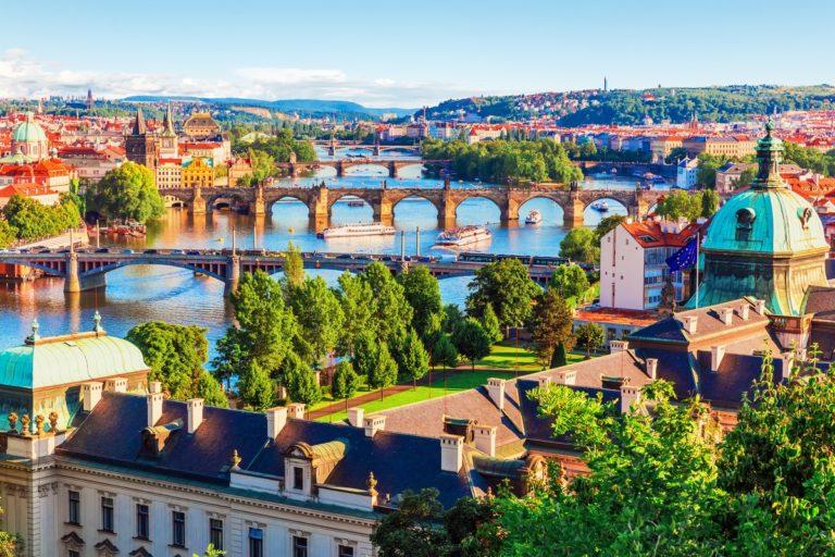 Medizinstudium in Prag