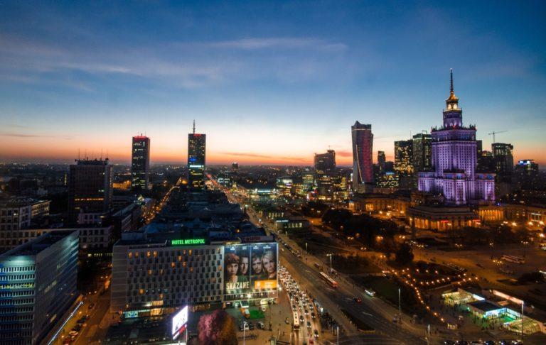 Medizinstudium in Warschau